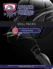 Finishing Skill Pack