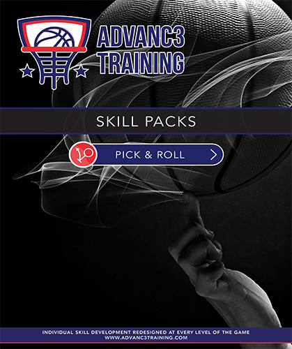 Pick and Roll Skill Pack
