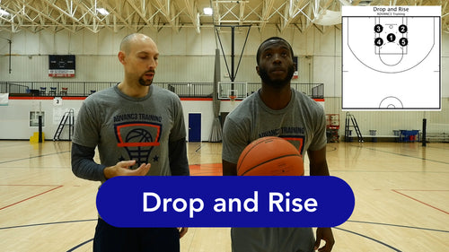 Pull Up Game - Basketball Skill Development Video Series