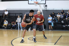 7-Day Immersive Basketball Skills Training