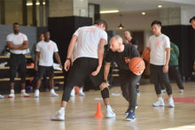 14-Day Immersive Basketball Skills Training