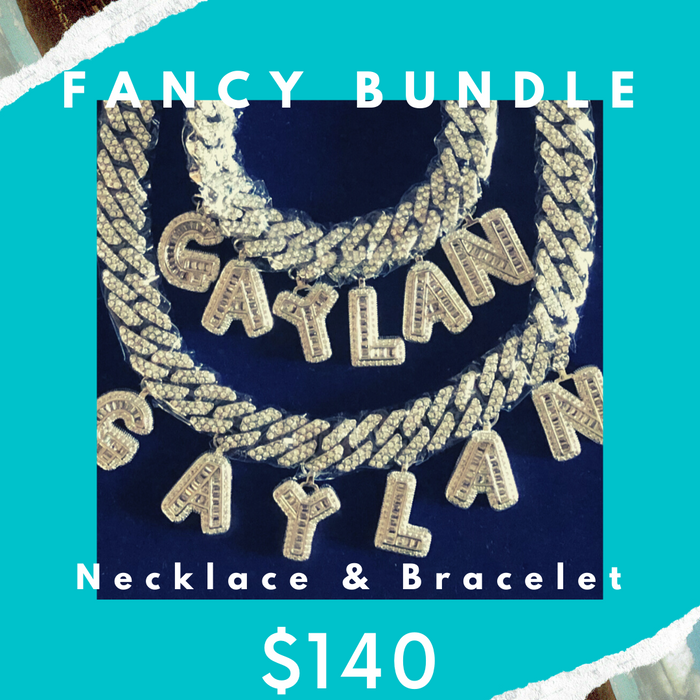 All Things Bling Sale Fancy Bundle