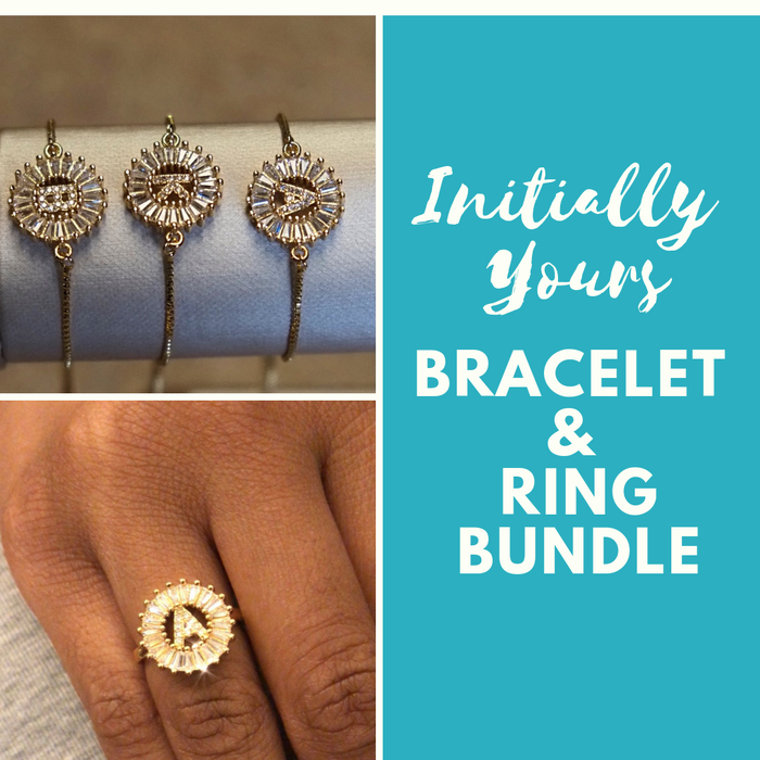 Initially Yours ADD ON Bundle