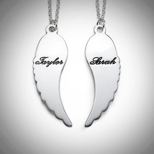 Angel Wing (1 Wing)