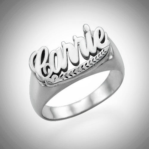Sale - Carrie Ring