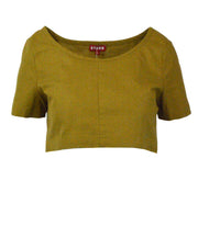 Altuzarra Elford One Button Wool Blend Blazer - Discounts on Altuzarra at UAL