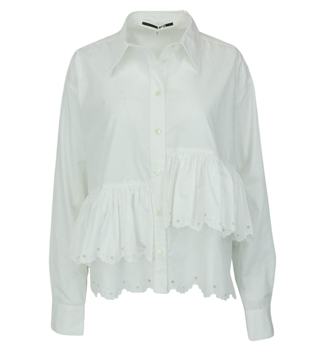 Veronica Beard Adler Mixed Media Sweater - Discounts on Veronica Beard at UAL