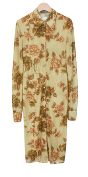 Victoria Beckham Snake Jacquard Pencil Dress - Discounts on Victoria Beckham at UAL