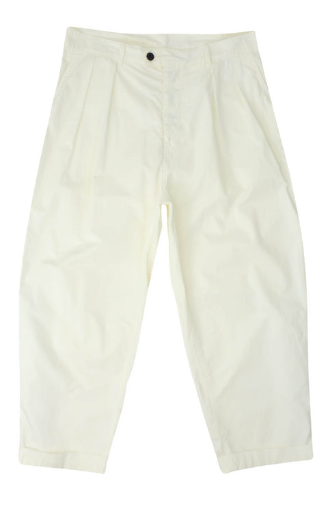 Adaptation Blue Straight Leg Logo Patch Denim Jeans - Discounts on Adaptation at UAL