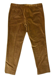 Dior Dioretre Suede Wedge Heel High Boots - Discounts on Dior at UAL