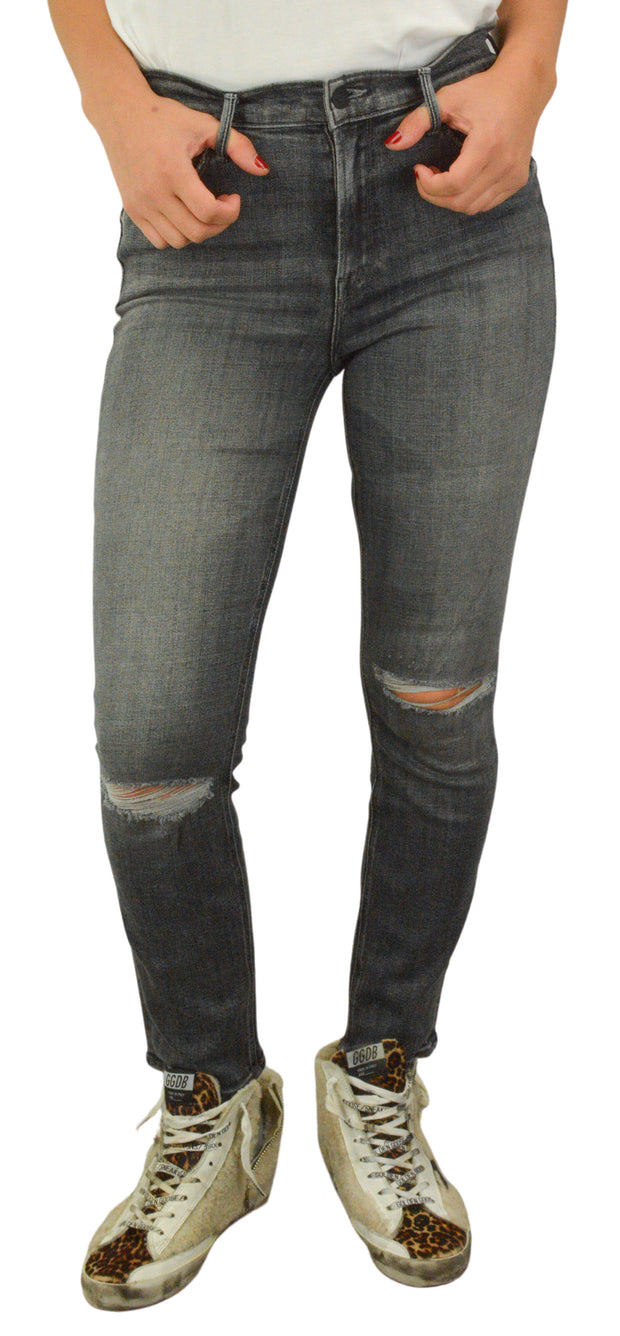 Paige Lennox The Skinny Jeans in Lyle