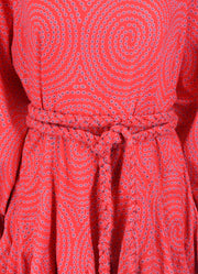 Drifter Yoshi Off-Price Graphic Oversize T-Shirt in White