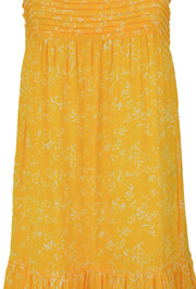 Drifter Yoshi Off-Price Graphic Oversize T-Shirt in Sunshine at UAL