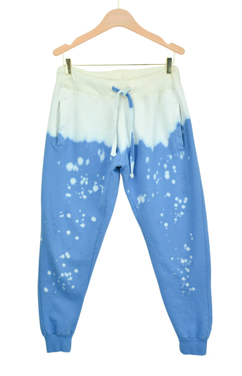 Tibi Kingston Easy Plaid Neck-Tie Button-Up Shirt - Discounts on Tibi at UAL
