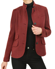 J. Lindeberg Betsy Floral Printed Jacket - Discounts on J. Lindeberg at UAL