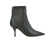 Alaia Perforated Metal Round Sunglasses - Discounts on Alaia at UAL