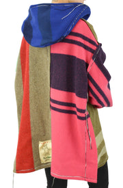 Alchemist Logan Tweed Denim Trucker Jacket - Discounts on Alchemist at UAL
