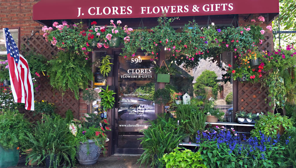 Clores Flowers and Gifts Montclair NJ