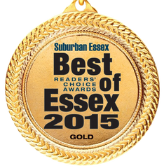 Clores Flowers Best of Essex 2015