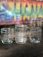 Load image into Gallery viewer, Mason Jars (4 Pack)
