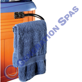 Porte-serviette TowelBar