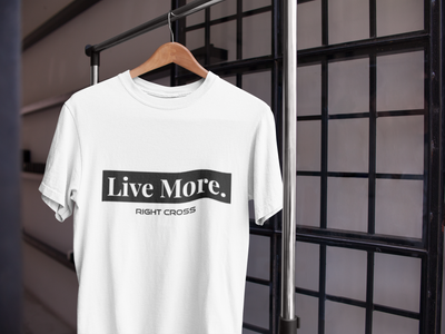 "The concept behind our latest design ""Live More"""