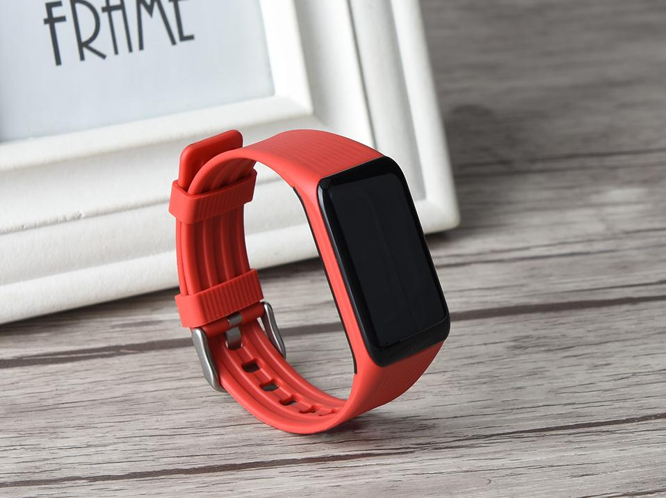 Maximize Your Workout With HIIT Heart Rate Tracker Watch
