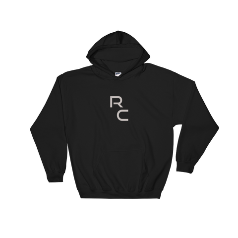 RC Signature Hooded Sweatshirt
