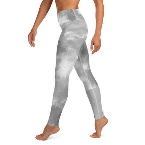 Silver Lining Leggings