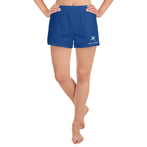 Cloud 9 Athletic Short Shorts
