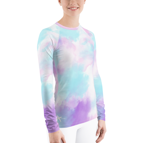Sweet Surf Women's Rash Guard