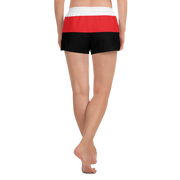 Signature Colors Women's Athletic Short Shorts