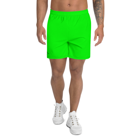 Brillo Athletic Long Shorts