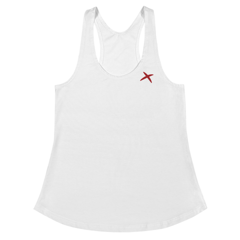 4-Way Stretch Tank Top