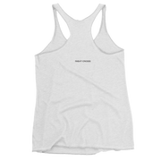 Jungle X Racerback Tank