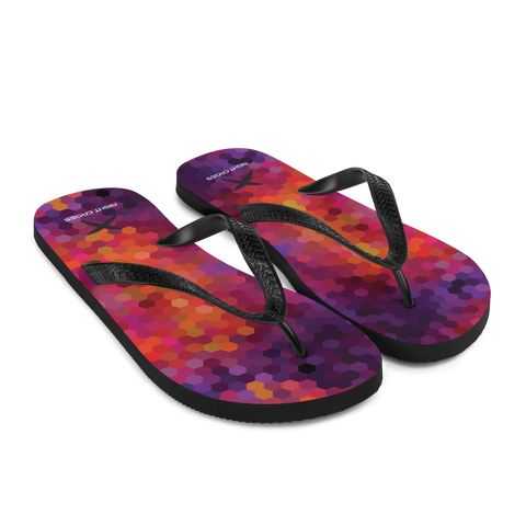 Feel the Passion - Flip-Flops