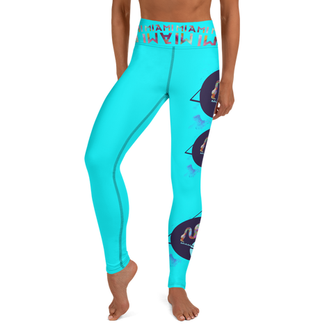Miami Signature Leggings