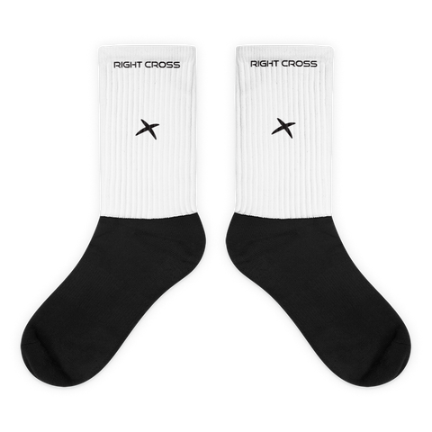 Signature Athletic socks