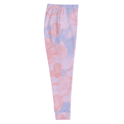 Watercolor Candy Joggers