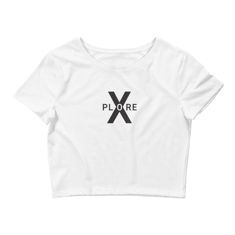 Xplore Crop-top