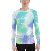 Floating Bac Unisex Rash Guard