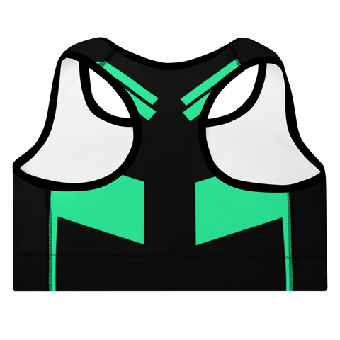 Brillo Sports Bra