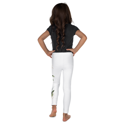 Fuel Your Passion Kid's Leggings