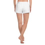 Signature Women's White Shorts