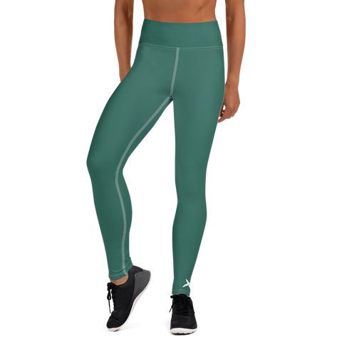 Kissos Yoga Leggings