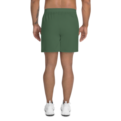 Dry Green Long Shorts
