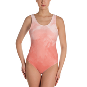One-Piece Swimsuit - Pinko