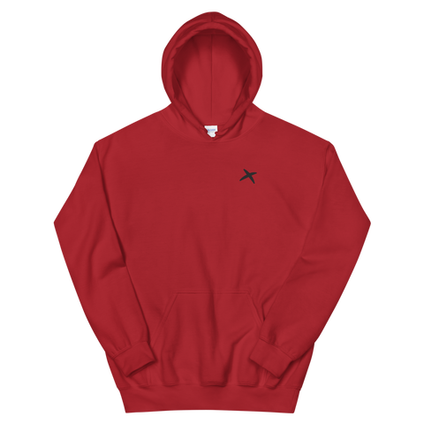 Passion Hoodie