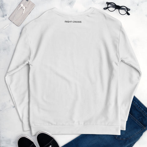 Signature 4-way strech Sweatshirt