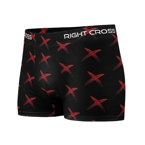Signature RIGHT CROSS Boxers